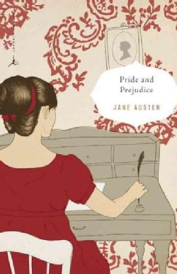 Pride and Prejudice (Paperback)