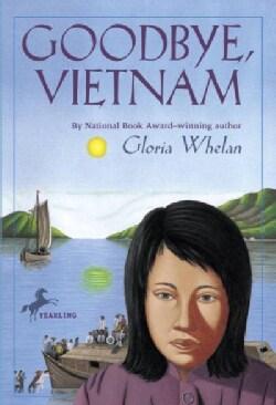 Goodbye, Vietnam (Paperback)