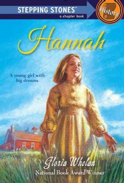 Hannah (Paperback)