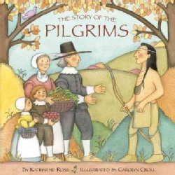 The Story of the Pilgrims (Paperback)