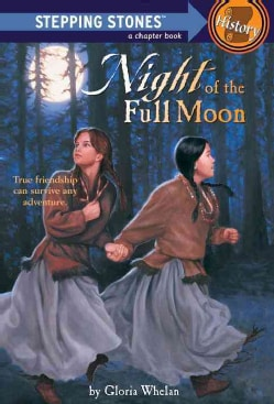 Night of the Full Moon (Paperback)