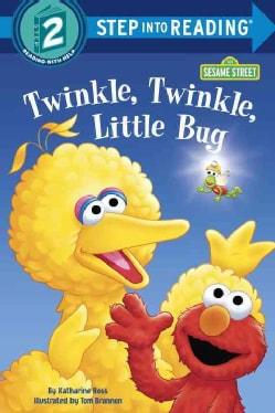 Twinkle, Twinkle, Little Bug (Paperback)