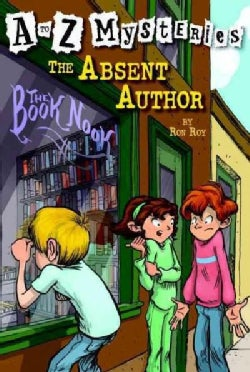 The Absent Author (Paperback)