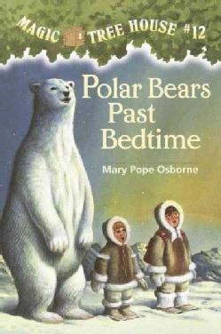 Polar Bears Past Bedtime (Paperback)