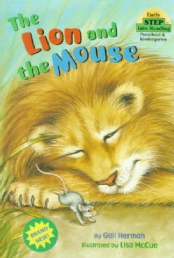 The Lion and the Mouse (Paperback)
