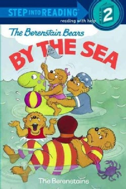 The Berenstain Bears by the Sea (Paperback)