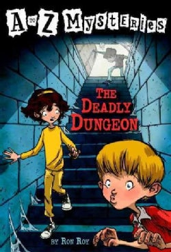 The Deadly Dungeon (Paperback)