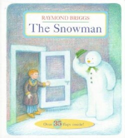 The Snowman (Hardcover)