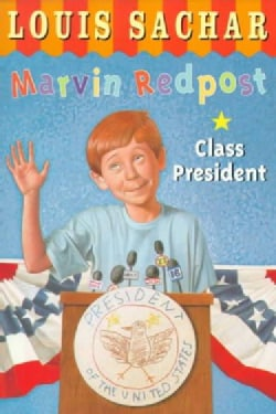 Class President (Paperback)