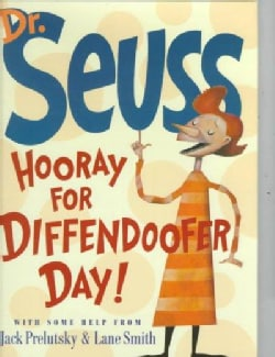 Hooray for Diffendoofer Day! (Hardcover)
