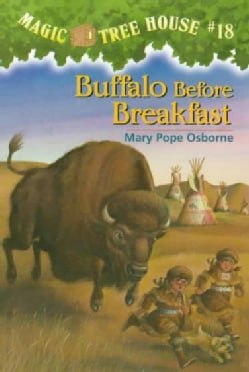 Buffalo Before Breakfast (Paperback)