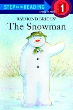 Raymond Briggs' the Snowman (Paperback)