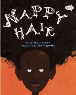 Nappy Hair (Paperback)