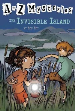 The Invisible Island (Paperback)