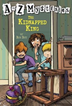 The Kidnapped King (Paperback)