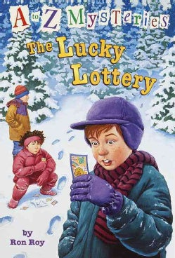 The Lucky Lottery (Paperback)