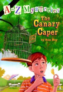 The Canary Caper (Hardcover)