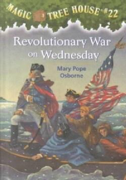 Revolutionary War on Wednesday (Hardcover)