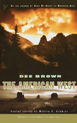 The American West (Paperback)