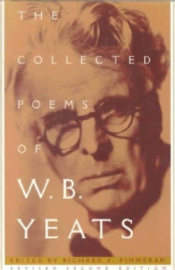 The Collected Poems of W. B. Yeats (Paperback)