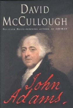 John Adams (Hardcover)
