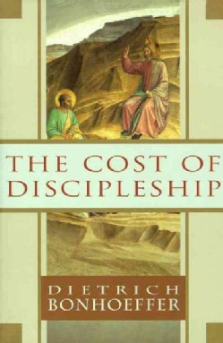 The Cost of Discipleship (Paperback)