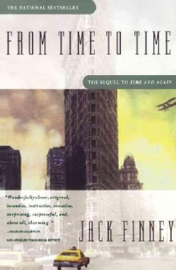 From Time to Time (Paperback)