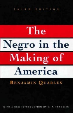 The Negro in the Making of America (Paperback)