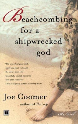 Beachcombing for a Shipwrecked God (Paperback)