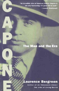 Capone: The Man and the Era (Paperback)
