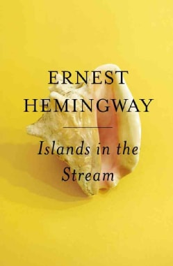 Islands in the Stream (Paperback)
