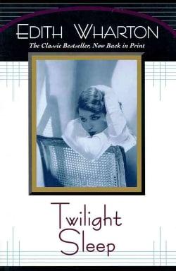 Twilight Sleep (Paperback)