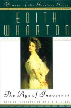 The Age of Innocence (Paperback)