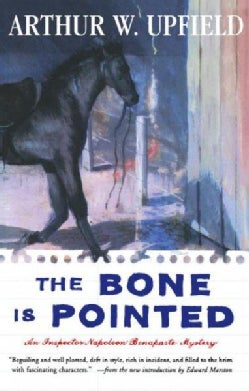 The Bone Is Pointed (Paperback)