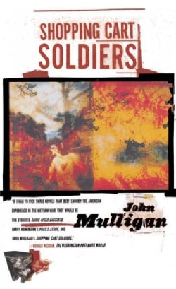 Shopping Cart Soldiers (Paperback)
