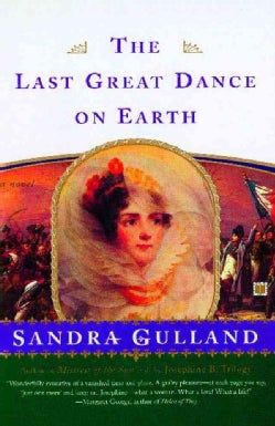 The Last Great Dance on Earth (Paperback)