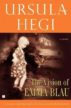 The Vision of Emma Blau (Paperback)