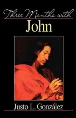 Three Months With John (Paperback)