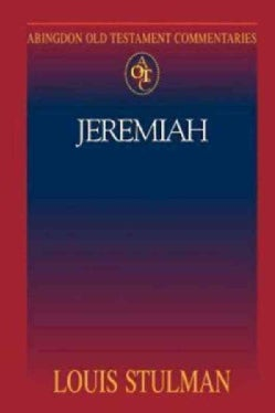 Abingdon Old Testament Commentaries: Jeremiah (Paperback)