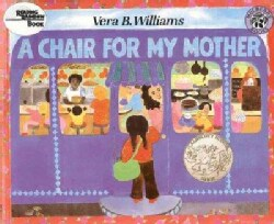 A Chair for My Mother (Hardcover)