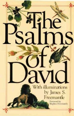 The Psalms of David (Hardcover)