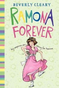Ramona Forever (Hardcover)