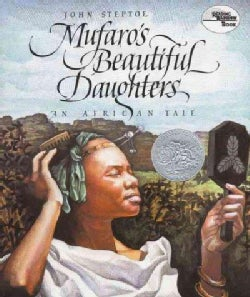 Mufaro's Beautiful Daughters: An African Tale (Hardcover)