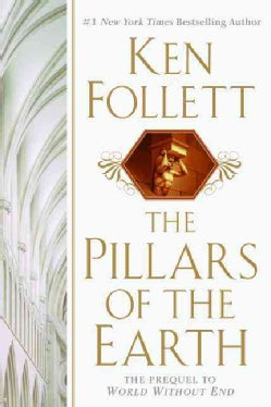 Pillars of the Earth (Hardcover)