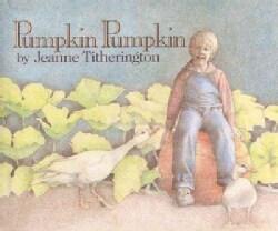 Pumpkin, Pumpkin (Hardcover)