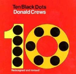 Ten Black Dots/Redesigned (Hardcover)