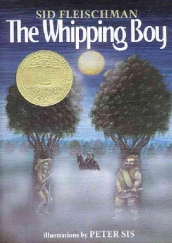 The Whipping Boy (Hardcover)