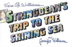 Stringbean's Trip to the Shining Sea (Hardcover)