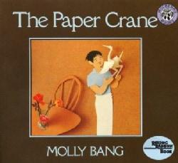 The Paper Crane (Paperback)