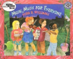 Music, Music for Everyone (Paperback)